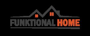 Funktional Home Logo